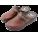手工鞋-夢想家(咖啡色)